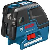 Bosch Gcl25 Láser De Alineación Autonivelante De 5 Puntos