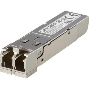 Lacglx Linksys Transceiver Fibra Optica Mmf Laser Fp Gigabit