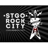 Entradas Stgo Rock City - Guns N´roses + The Who Galeria