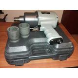 Pistola Neumatica De Impacto 3/4 Toyaki Industria Japon.