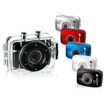 Mini Câmera Filmadora Sports Alta Definição Pronta Entrega