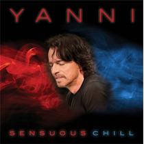 Cd Yanni - Sensuous Chill (990759)
