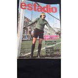 Estadio N° 1678 7 De Octubre De 1975 Sergio Bratti