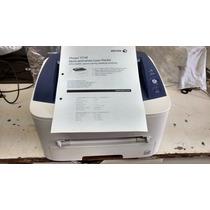 Impresor Samsung Ml-1910/ Phaser 3140. Usada. Toner Y Cables
