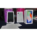 Iphone X Nuevo At&t 64gb Promoción Pregunta