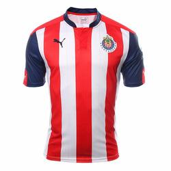 Jersey Oficial Original Puma Chivas Guadalajara 2016-2017