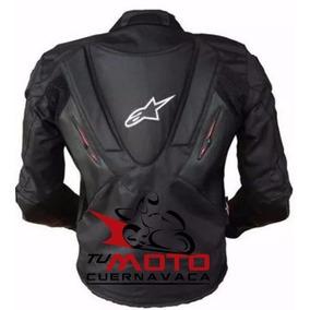 Chamarra Alpinestar Con Joroba Moto Motociclismo Chaqueta