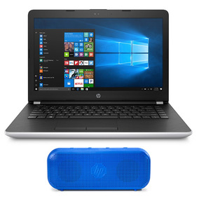Notebook Hp 14-bw005la Amd A9 9420 8gb 1tb 14 Windows 10