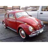 Manual De Taller Vw Escarabajo 1958 -1975