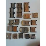 Socalos Lector Sim Chip Varios Modelos