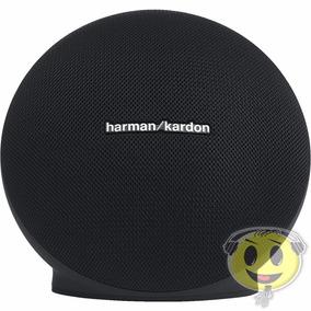 Caixa Som Bluetooth Onyx Mini Studio Jbl Harman Kardon