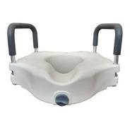 Aumento Baño Wc Discapacitados Elevador Inodoro Sc