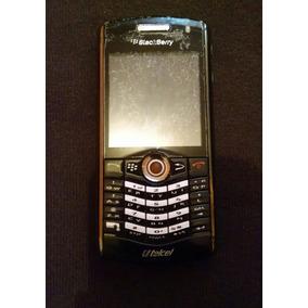 Celular Blackberry Pearl 8120 Refacciones No Sirve
