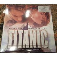 Soundtrack - Titanic (vinilo)
