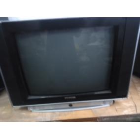 Televisor Hiunday Para Tecnico Reparar-repuesto Segunda Mano