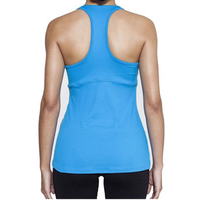 Musculosa Deportiva Mujer