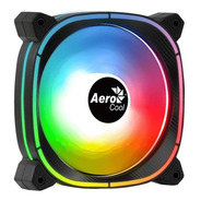 Cooler Fan Gamer Aerocool Astro 12f Argb 120 Mm