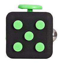 Fidget Cube Anti-estress Anti-anti-ansiedad Enfoque
