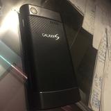 Samsung Galaxy S Captivate Seminovo Tela Omeled Desbloquado