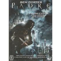 Dvd Filme - Padre (dublado/legendado/lacrado)