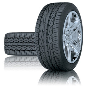 Llanta 295/45 R18 108v Proxes St Il Toyo Tires