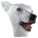 Oso Polar Máscara De Halloween Disfraces De Adultos Para Ho