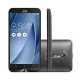 Celular Asus Zb551 Zenfone Go Live Dtv Cinza