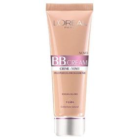 Bb Cream 5 Em 1 Spf20 50ml L