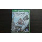 Assassins Creed Iv Black Flag Xbox One Nuevo Sellado