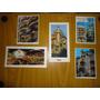 Postales Viejas Europeas X 5..miralas