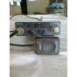 Radio Banda Ciudadana Uniden