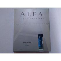 Ampollas Olio De Lino X12 - Alfa