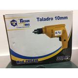 Taladro Reversible Tucson Tools 350w Mandril 10mm- 3/8 Nuevo