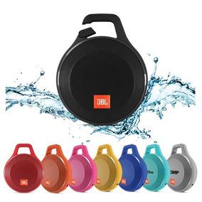Bocina Jbl Clip+ Bluetooth Portatil Contra Agua