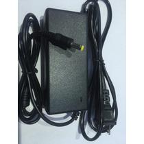 Trasnformador 12v 5 Amp Cintas Led, Monitores, Camaras Dvr