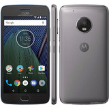 Motorola G5 Plus 32gb L/fábrica 12mp 5mp 2gb Ram 5.2 Sellado