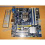 Motherboard Foxconn Q77m Socket 1155 Intel Q77 4slots Ddr3