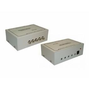 Distribuidor De A/v Transcortec Dv-140 - Conservadíssimo