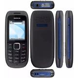 Celular Bom E Barato Nokia 1616 Pronta Entrega+lanterna+radi