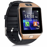 Relogio Chip Celular Smart Watch Dz09 Android