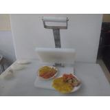 Pataconera Manual Tortillera