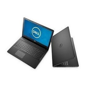 7036 Nb Dell I3567-3629blk-pus I3-7100u 2.4ghz/6gb/1tb/rw/15