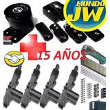 Alarma Auto Joy Ja-946 2 Remotos + Cierre Centralizado 4 Pta