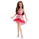 Juguete Estilo Barbie En El Faro De Teresa De La Muñeca