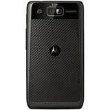 Smartphone Motorola Razr D1 Xt915 Preto, Tv Digital, Single