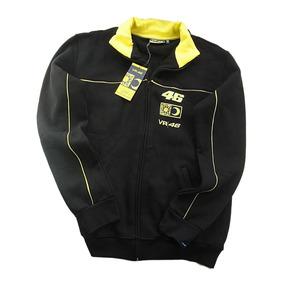 Campera / Sweater Valentino Rossi Black - A Pedido_exkarg