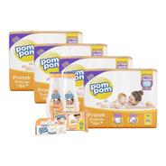Kits Cuidados para Bebês a partir de