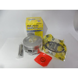 Piston Kit Std Moto Horse 1 Y 2 Arsen 2 Owen Empire Keeway