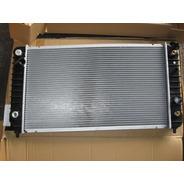 Radiador Chevrolet Blazer 96 - 05 Automática