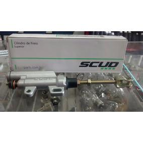 Cilindro Freio Traseiro Cg Titan Fan 150 Scud (burrinho)